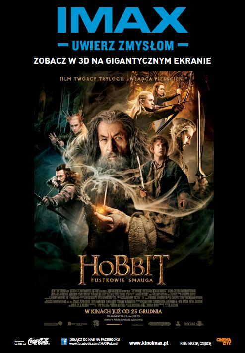 Cinema City Hobbit