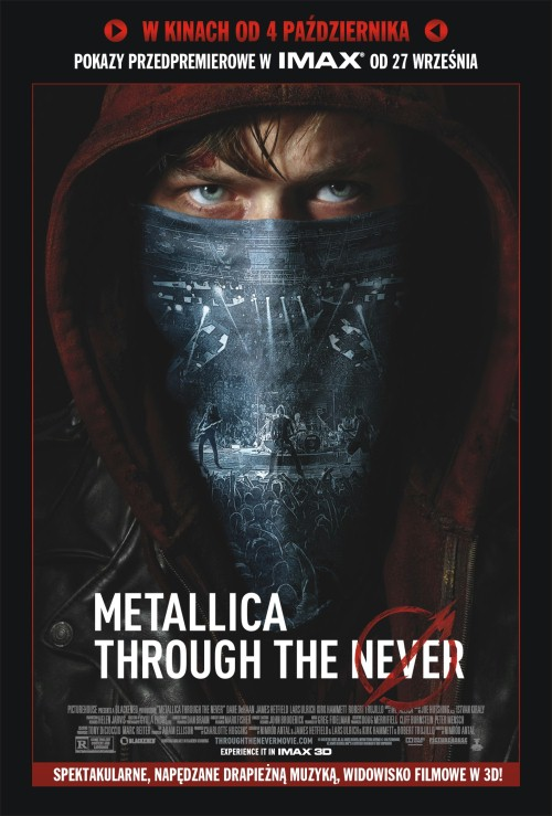 Cinema City Metallica