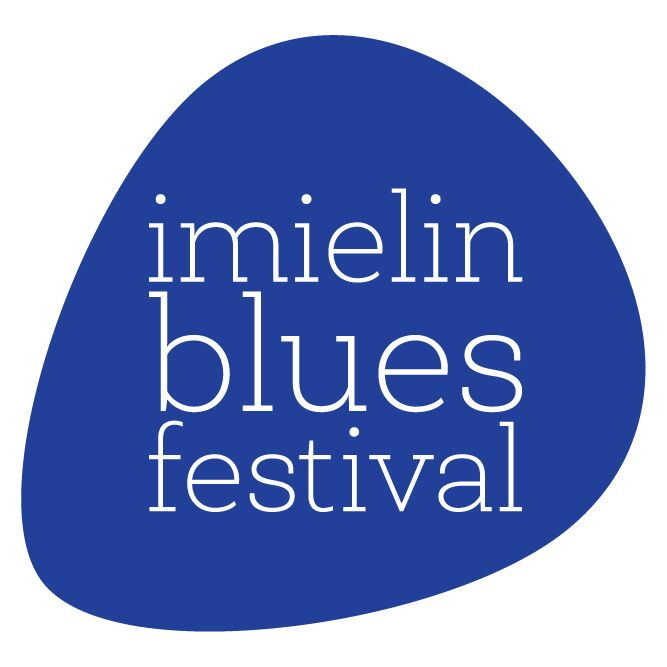 Imielin Blues Logo