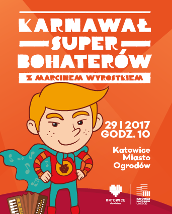 Karnawal Superbohaterow