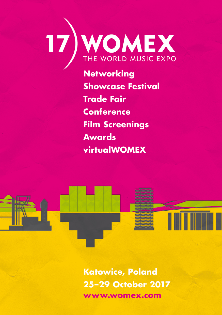 WOMEX2017